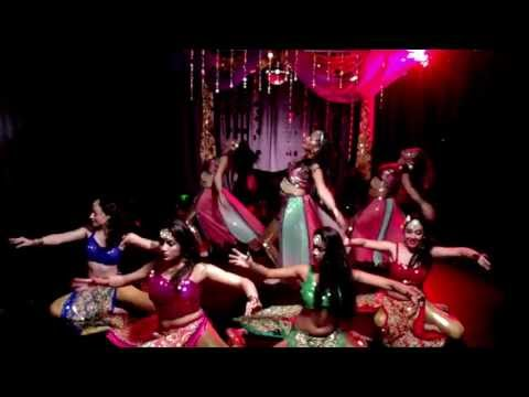 Professional Bollywood Dance Company - SVDC