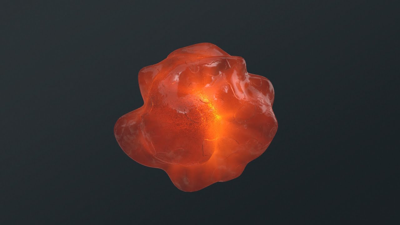 how to make minerals in unity