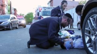 Hatzolah of Williamsburg April 26th, 29th and 30th 2012 LIFE
