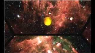 Sistema Solar en Unity