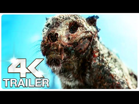 ARMY OF THE DEAD Trailer (4K ULTRA HD) NEW 2021