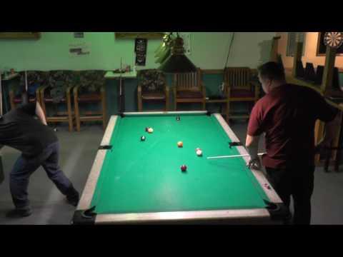 NE9BJB  Dennis Daniels vs Dave Marcus 03 05 17