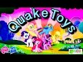 New My Little Pony Game Harmony Quest QuakeToys Mane 6 Pinkie Pie Completed MLP App Lets Play 12