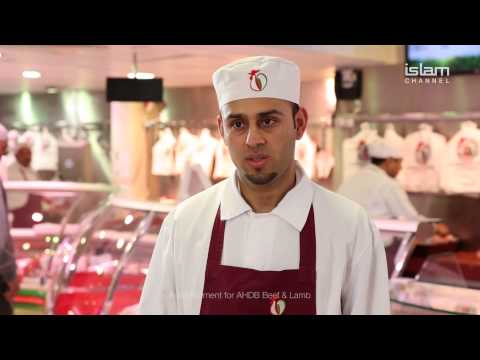Farm To Fork - The Journey Of Homegrown Lamb For Halal Consumers