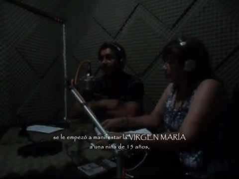 RADIO AMIR LA MERCED   Ministerio JESUS MISERICORDIOSO   04