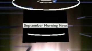 Gravy Train - September Morning News