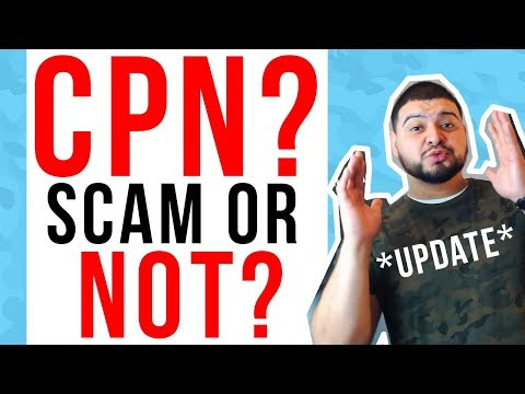 Are CPN A Scam? Update - Boost Your Credit Score | Are CPN Legal | Credit Commit