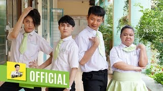 HUỲNH LẬP | The School's Next Top Acer | Viral Clip | Official Teaser