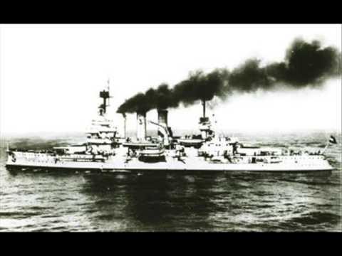 Deutschlands Hochseeflotte 1914 / Imperial Navy 1914