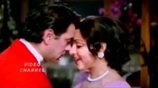 Ki Aaja Teri Yaad Aayi ....... Charas ....... Mohammad Rafi