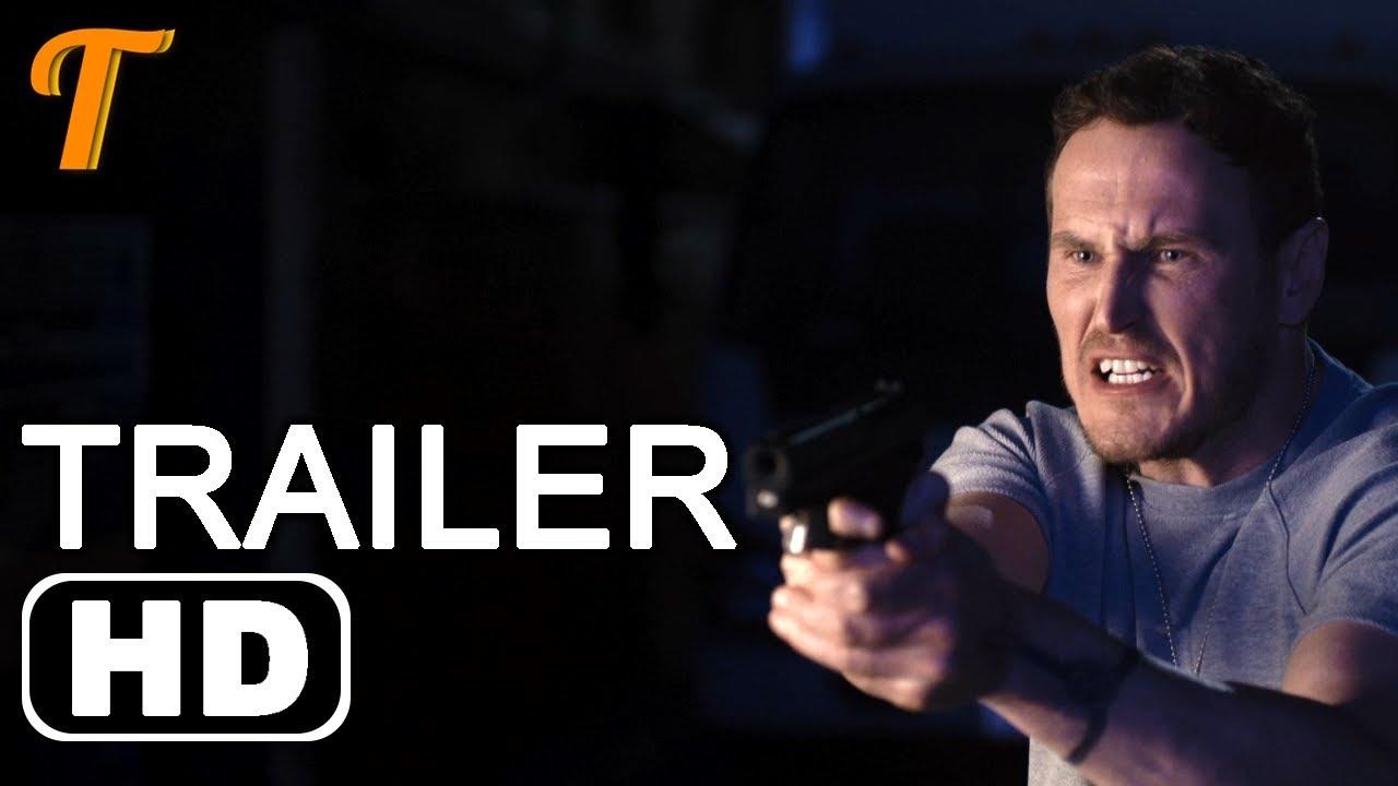 Download Corbin Nash Trailer #1 (2018) | Top Trailers