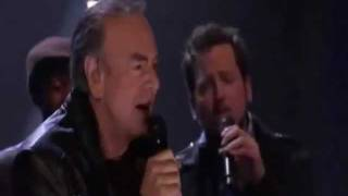 Neil Diamond and Street Corner Symphony/Committed--Ain't No Sunshine--