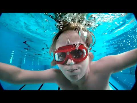 """Messefilm """"Schwimmbad"""" für die IAA-Präsentation der ZF Friedrichshafen AG"""