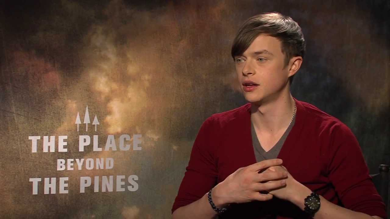 Interview Dane DeHaan On Playing Teenagers Well Into His