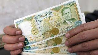 على غير العادة.. ثبات سعر صرف الليرة السورية في دمشق لليوم الثاني على التوالي!!-النشرة الاقتصادية