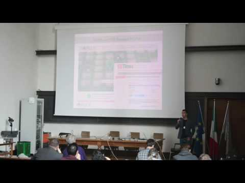 PULP: an open source Parallel Ultra-Low-Power computing platform - ORCONF 2016