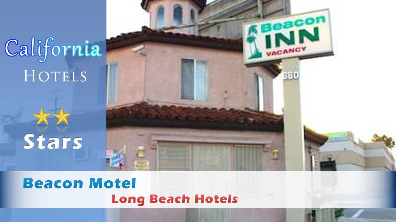 Beacon Motel Long Beach Hotels California