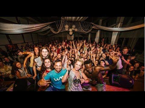 DJ Snowman/Emily & Justice/Citim vonu lesa/Sabinov