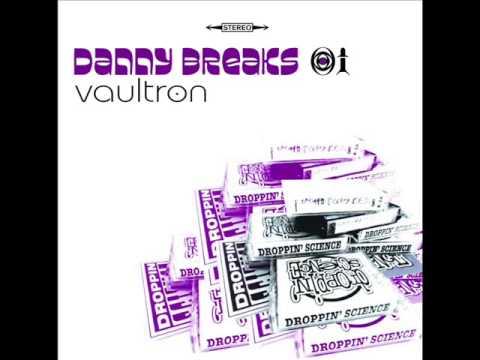 Danny Breaks - Modes
