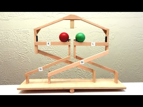 Marble Machines 1 | FunnyCat.TV