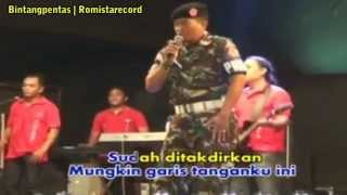 Video Serdadu Menggila 2 TNI Demam Dangdut - Garis Tangan download MP3, 3GP, MP4, WEBM, AVI, FLV Juni 2018
