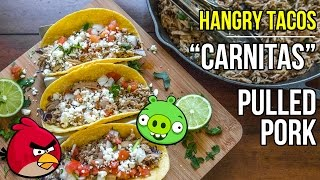 Hangry Tacos - Healthy