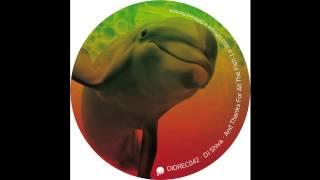 DJ Shiva - Hackjammer (Original Mix)