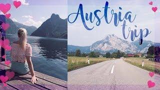 VLOG! Поездка в Австрию: как дешево, вкусно и красиво отдохнуть