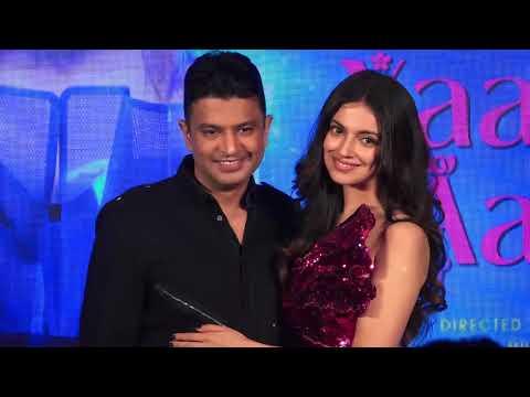 divya-khosla-kumar-host-success-celebration-of-track-yaad-piya-ki-aane-lagi-02