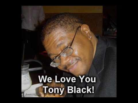Remembering Tony Black - You ARE Memphis! [HQ]