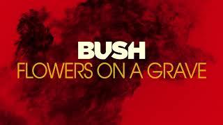 Bush - Flowers On A Grave [Official Audio]
