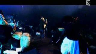 Danyel Waro   Adekalom Transmusicales 2007