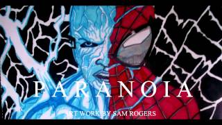The Amazing Spider-man 2 Soundtrack Paranoia Electro Theme