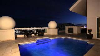 Elegant Top Floor Penthouse, 2 levels, Private Pool & Jacuzzi  - Las Vegas, NV