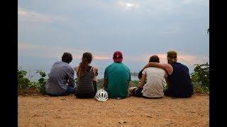 Backpacking Rwanda