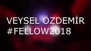 VEYSEL ÖZDEMİR #FELLOW2018 ÜRETKEN AKIL !