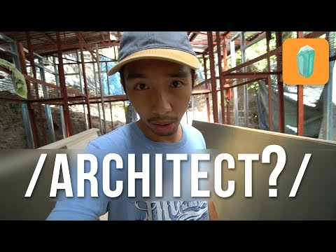 Construction Life (Vlog 001- Life of an Architect in the Philippines)