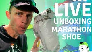 LIVE UNBOXING Marathon Racing …