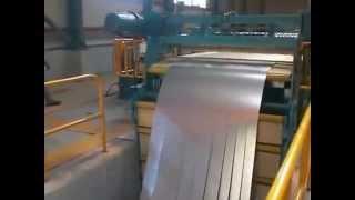 видео Резка нержавейки в размер: плит, листов, кругов, прутков. Цены в Москве.