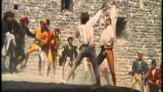 ACT 3 SCENE 1: RJ68-Romeo and Tybalt Fight.avi