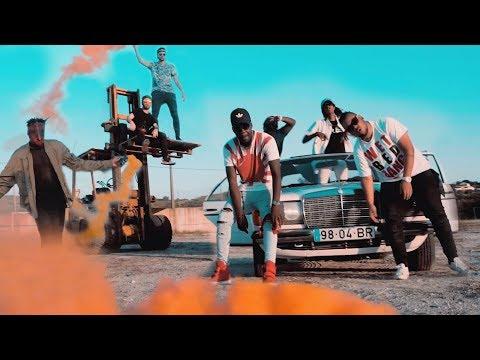 Kareteus & Wet Bed Gang - Maluco ( Official Video )