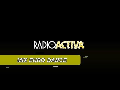 Radio Activa 92.5 - Mix Euro Dance