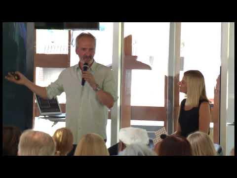 "Aspen Art Museum presents: ""Artist Talk"" with Thomas Struth"