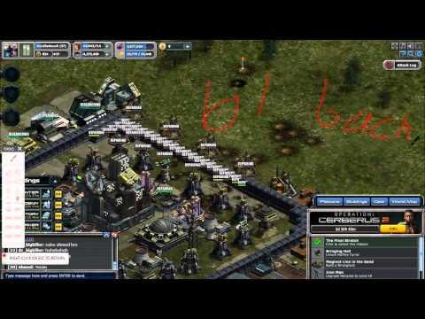 Elite Crusader Base Test and More (War Commander)