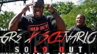 "GRs ft. Scenario ""SOLD OUT"" (Official Music Video)"