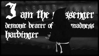 "Goatwhore - ""Chaos Arcane"" (LYRIC VIDEO)"