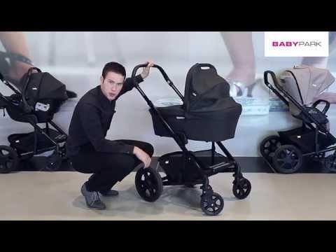 joie-chrome-kinderwagen- -review