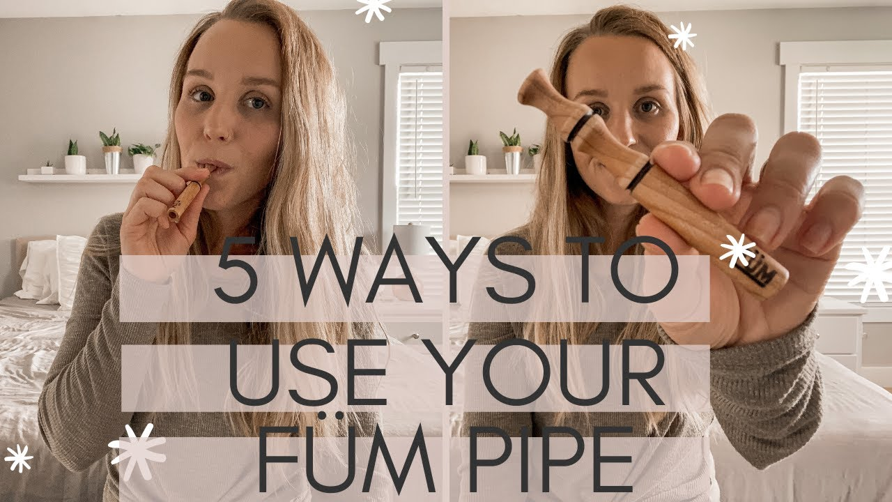 Download How to inhale young living essential oils 5 ways with Füm