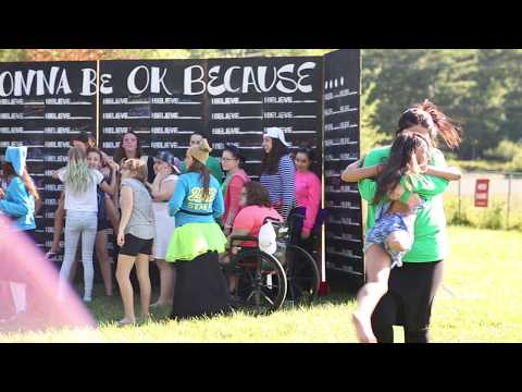 I Believe - Camp Simcha Girls 2017