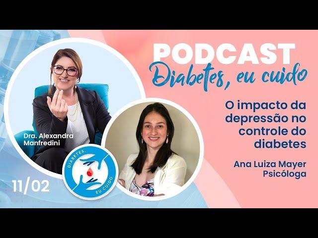 O IMPACTO DA DEPRESSÃO NO CONTROLE DO DIABETES
